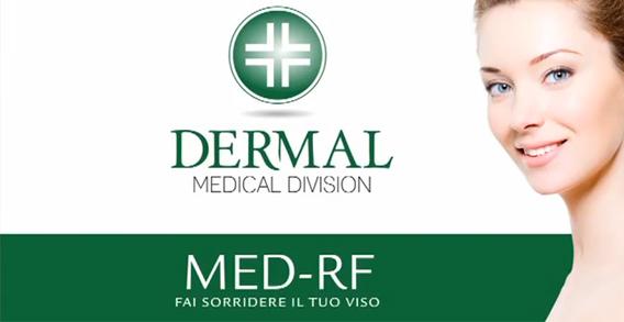 Dermal MedRF